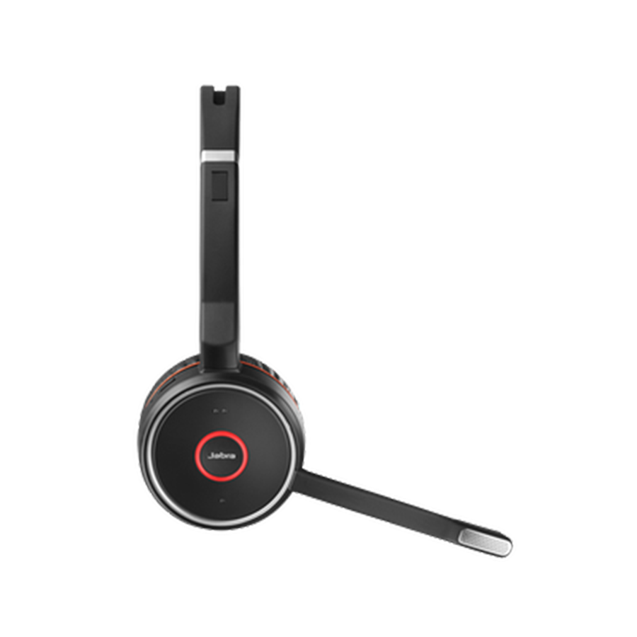 Tai nghe Jabra Evolve 75 Headset MS Stereo