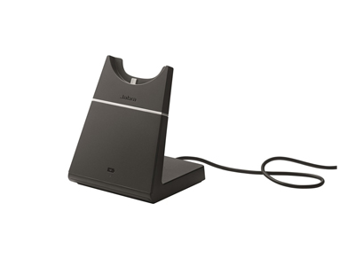 Jabra Evolve 75 Ms Stereo Charging Stand & Link 370