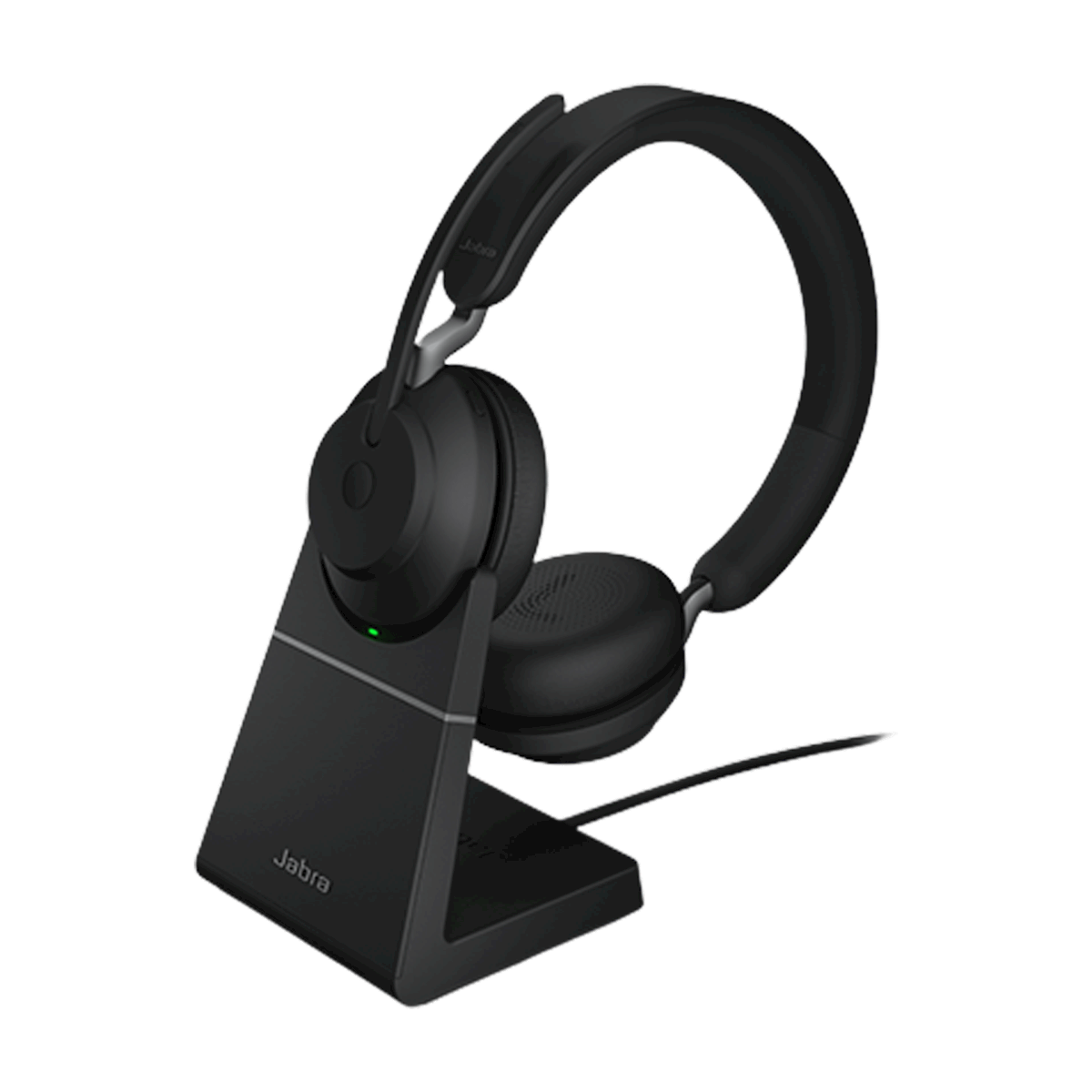 Tai Nghe Jabra Evolve2 65 UC Mono include changing