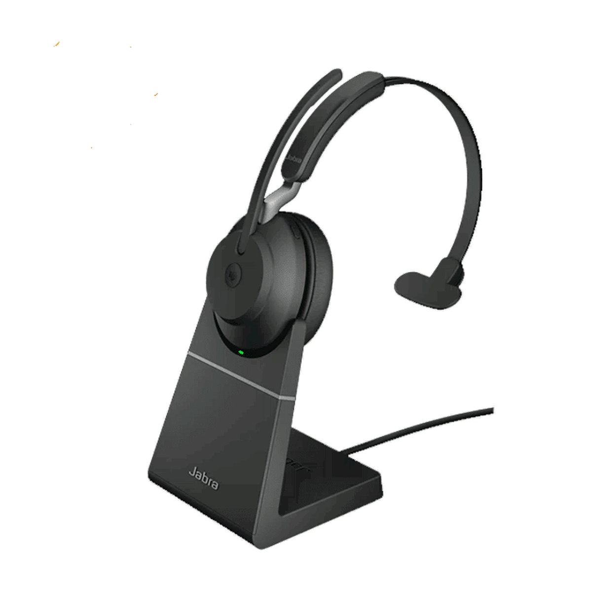 Tai Nghe Jabra Evolve2 65 MS Mono include changing